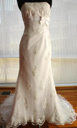 Alfred Angelo R1189  10