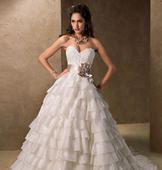 Maggie Sottero 14743 Millicent
