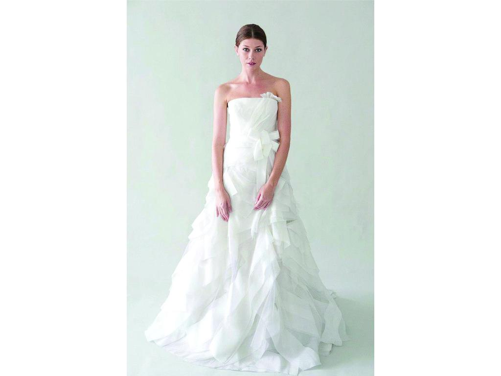 Old Fashioned Vera Wang Wedding Dresses Melbourne Adornment - All ...