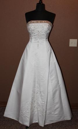 Pin It Add To Alfred Angelo 1516 10