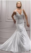Maggie Sottero Bliss Royale 10