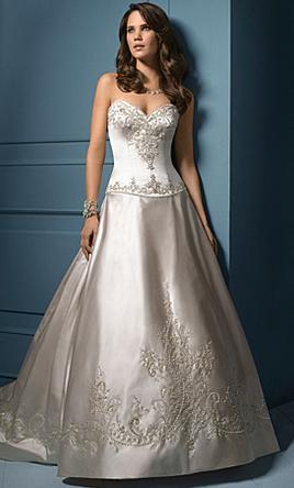 Alfred Angelo 811 6