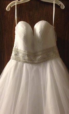 Oleg Cassini CPK 440 White 10