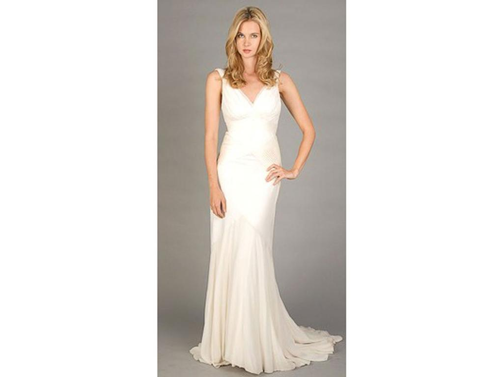 Nicole miller hg0020 990 size 16 new un altered wedding dresses pin it nicole miller hg0020 16 ombrellifo Image collections