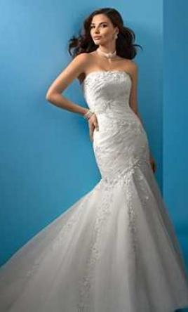 Alfred Angelo 2083 6