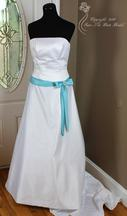 Alfred Angelo Teal  10