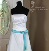 Alfred Angelo Teal