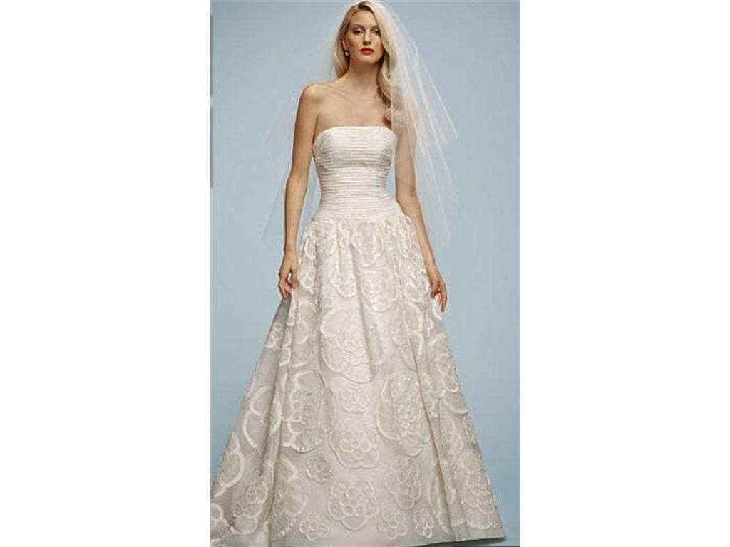 Awesome Watters Short Wedding Dresses Adornment - All Wedding ...