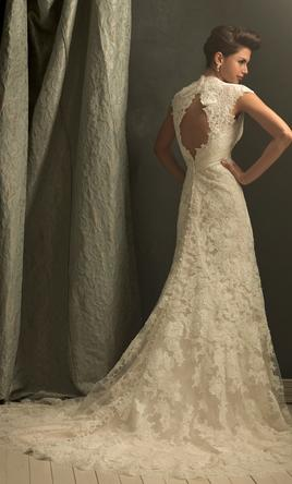 Allure Bridals Allure Couture C155 10