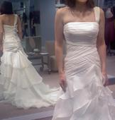 Alfred Angelo R835