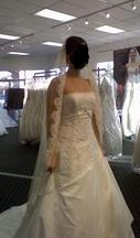 Alfred Angelo 1150 16
