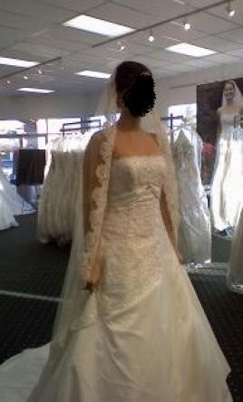 Alfred Angelo 1150 6