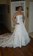 Maggie Sottero Aseel Marie 15