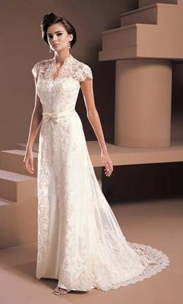 Inspired Gowns Mon Cheri 25272 Inspired, $500 Size: 4 | Used ...