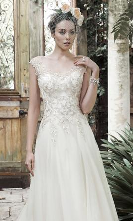 7f63b3398a137 Maggie Sottero Wedding Dresses For Sale | PreOwned Wedding Dresses