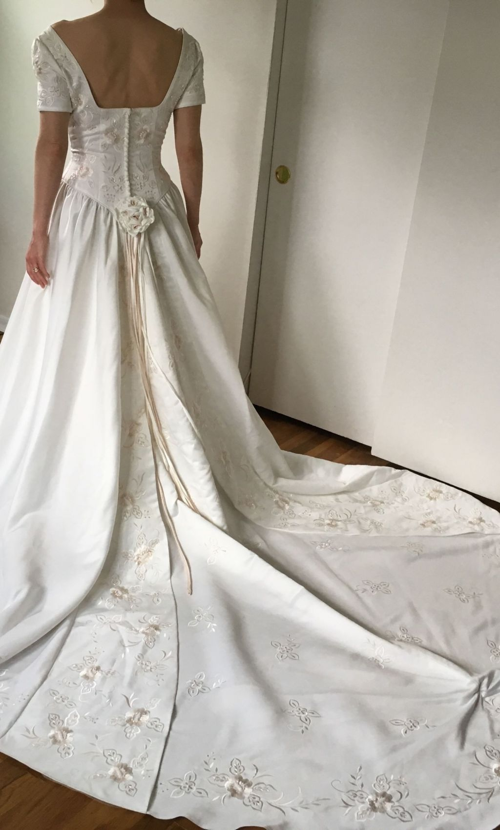 Pin It Alfred Angelo 1986 6