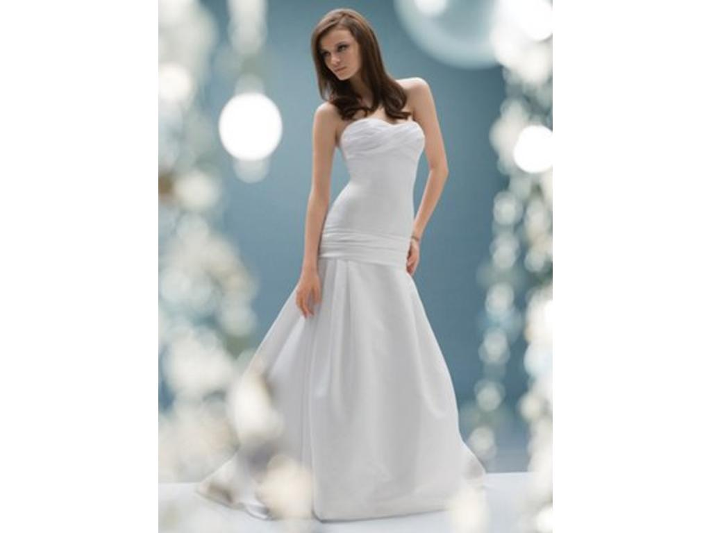 Watters Audrey, $100 Size: 12 | Sample Wedding Dresses