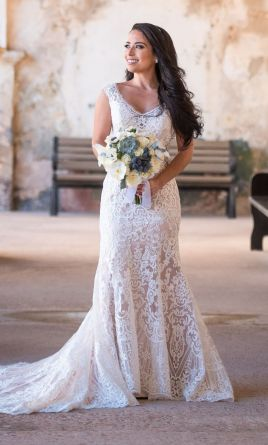 Used wedding dresses buy sell used designer wedding gowns madison james junglespirit Gallery