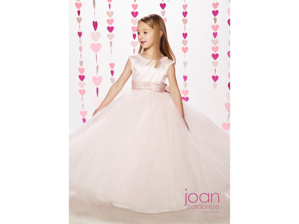 1da1a879954 ... Other Joan Calabrese Pearl Detail Ballgown