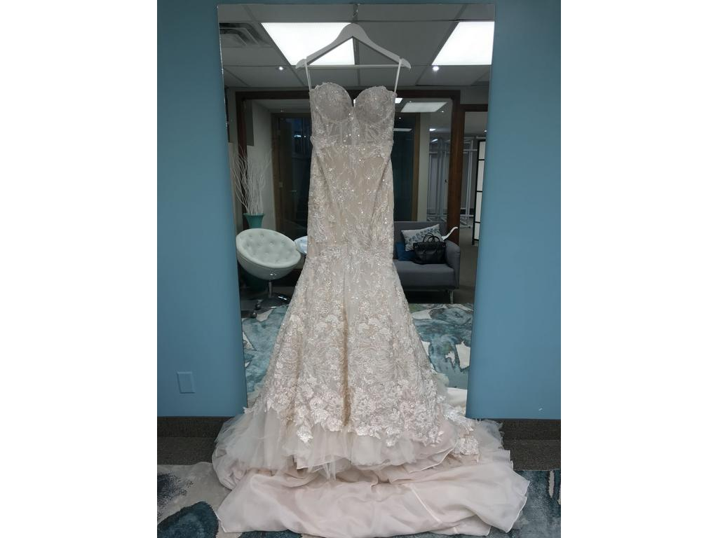 Outstanding Berta Style Wedding Dresses Frieze - All Wedding Dresses ...