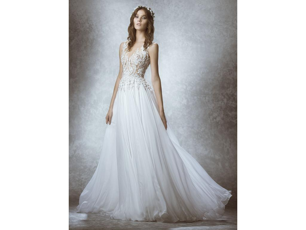 Colorful Used Wedding Dresses For Sale Adornment - All Wedding ...
