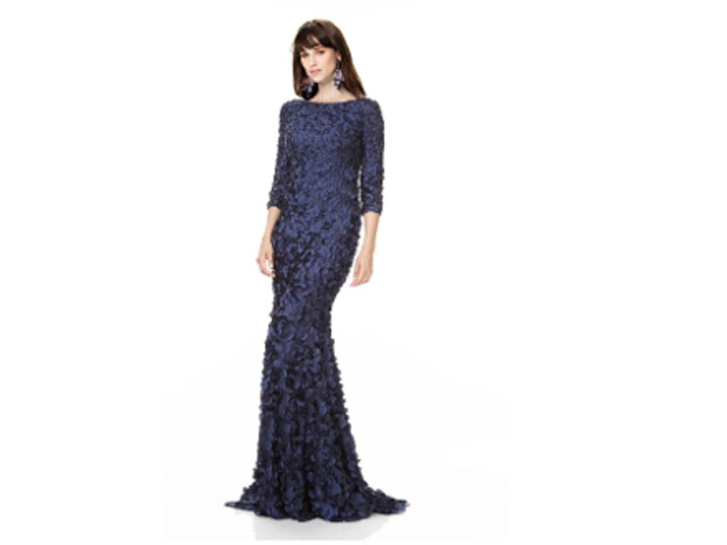 Theia Petal Gown, Size: 12 | Mother of the Bride Dresses