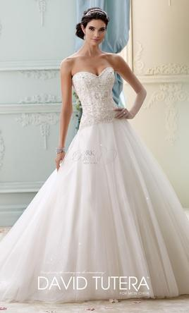 David tutera wedding dresses for sale preowned wedding dresses david tutera 215273 8 junglespirit Choice Image