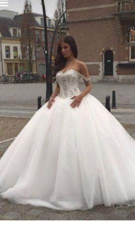 fiore couture 2 200 size 12 new altered wedding dresses