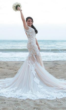 Used wedding dresses buy sell used designer wedding gowns calla blanche junglespirit Choice Image