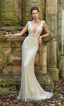 Galia Lahav Summer Bella, $5,650 Size: 4 | Used Wedding Dresses