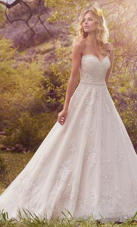 Maggie Sottero Wedding Dresses For Sale