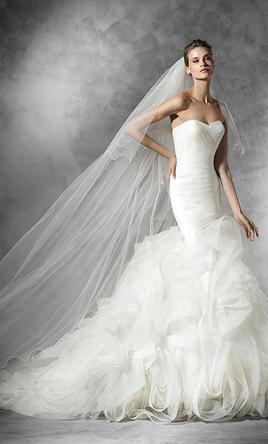 Pronovias Mildred 12