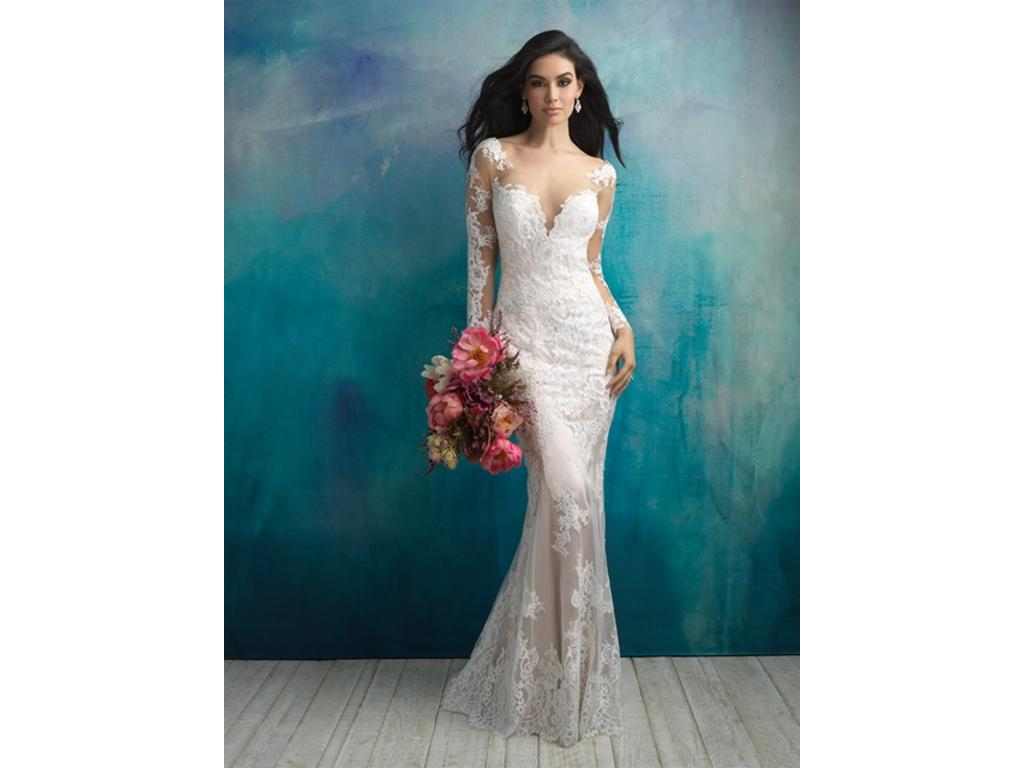 Funky Pre Owned Wedding Gown Sketch - All Wedding Dresses ...