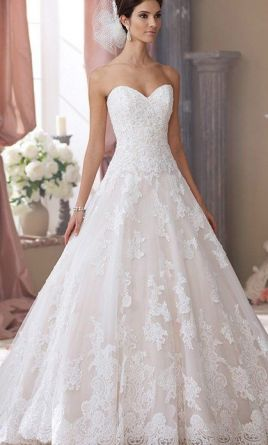 David tutera wedding dresses for sale preowned wedding dresses david tutera wyomia 214206 16 junglespirit Choice Image