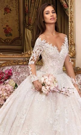 Demetrios wedding dresses for sale preowned wedding dresses demetrios dp 362 angelica 10 junglespirit Choice Image