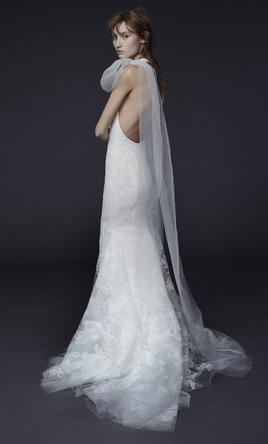 Vera wang wedding dresses for sale preowned wedding dresses vera wang piper 6 junglespirit Gallery