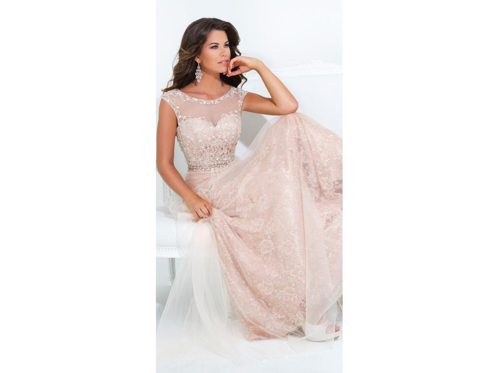 Tony Bowls Gowns