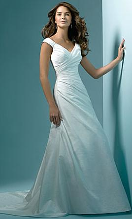 36abf27a65b Alfred Angelo 1148 14