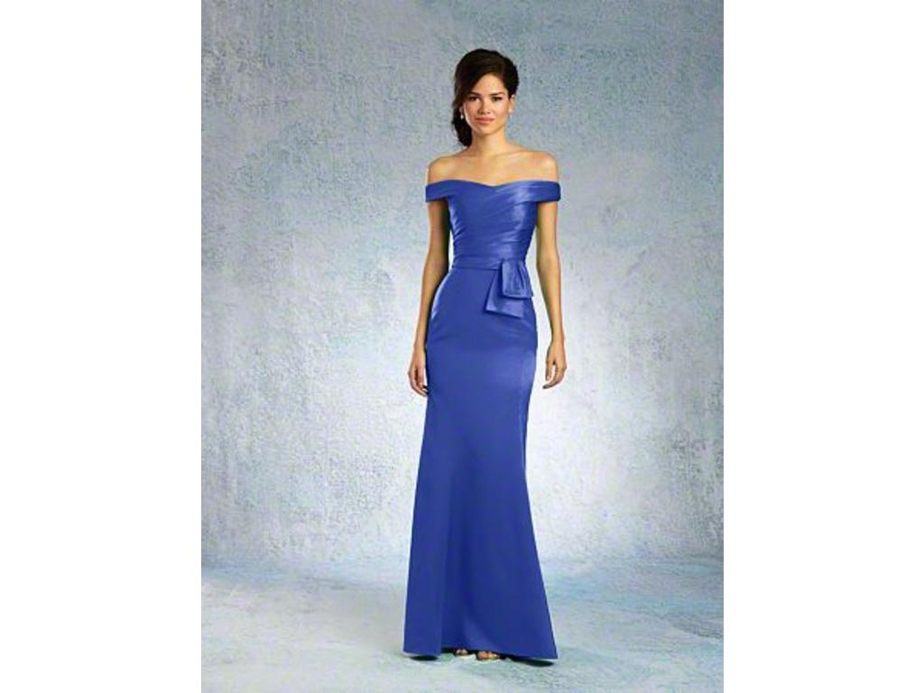 Colorful Mother Of The Bride Dresses Alfred Angelo Crest - Wedding ...
