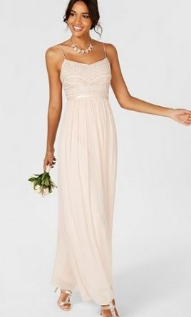 Adrianna Papell Size: 8   Bridesmaid Dresses