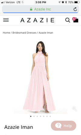 589d35fdebf Pin it · Azazie Iman 10
