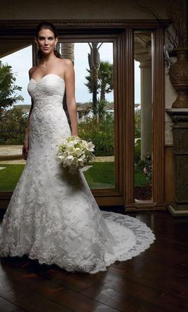 Casablanca wedding dresses for sale preowned wedding dresses casablanca junglespirit Images