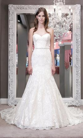 Winnie Couture Avalynn 3227 1 800 Size 4 New Altered Wedding Dresses