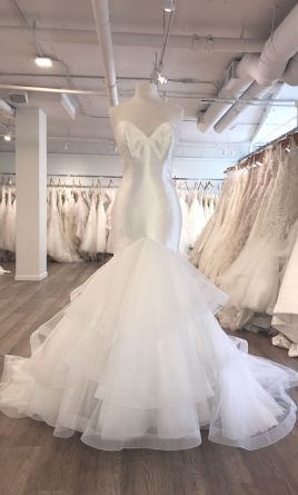 Delightful Allure Bridals