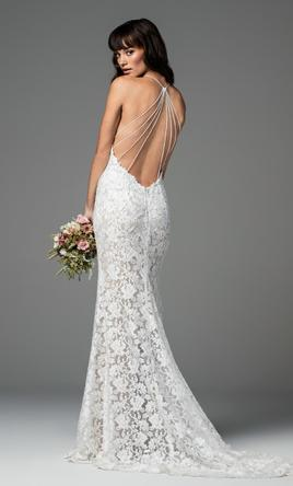 Watters wedding dresses for sale preowned wedding dresses watters junglespirit Image collections