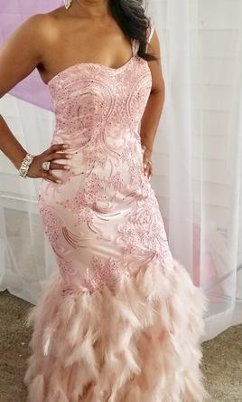 Mother Of The Groom And Bride Dresses