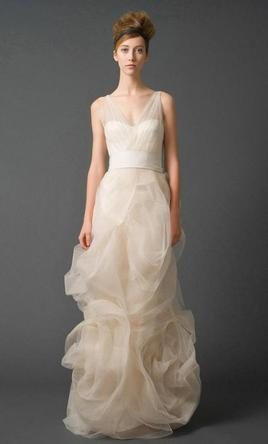 Vera Wang Wedding Dresses For Sale