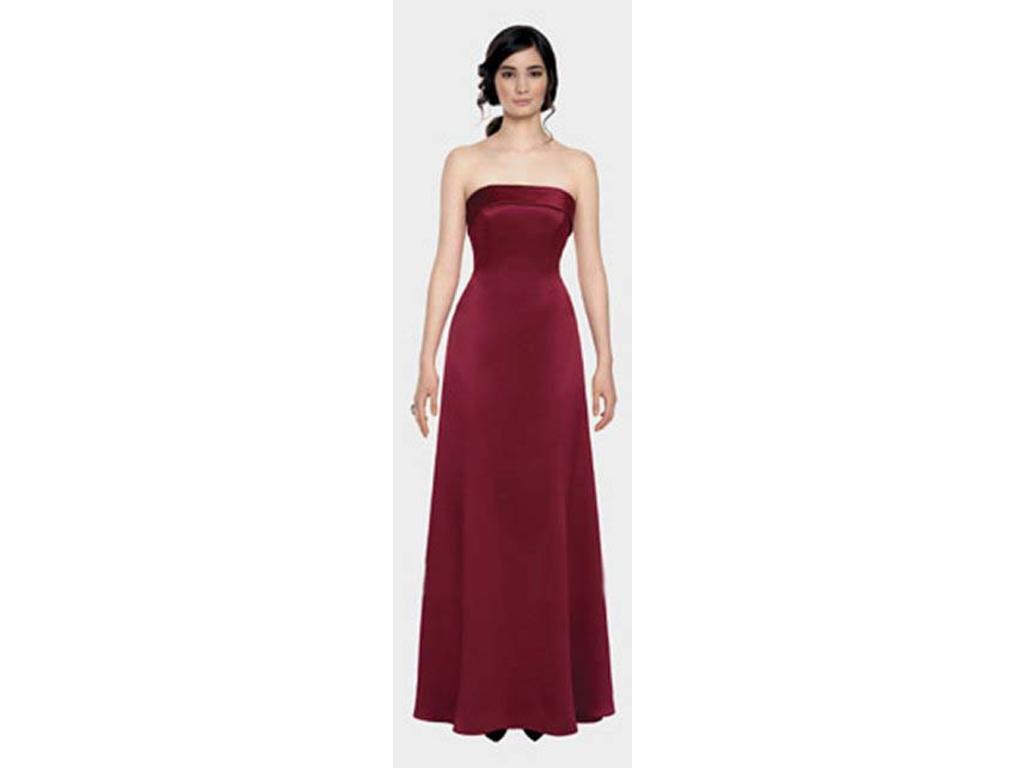 Alfred Sung D313, Size: 4 | Bridesmaid Dresses