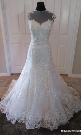 Jasmine Wedding Dresses For Sale | PreOwned Wedding Dresses
