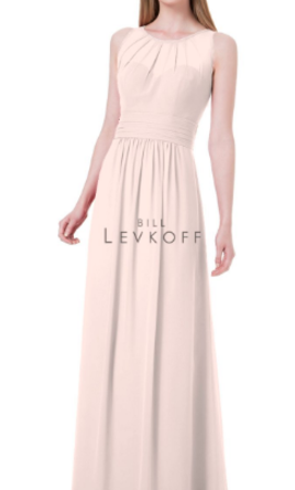 0d953f4362ec9 Bill Levkoff 1204, Size: 4 | Bridesmaid Dresses